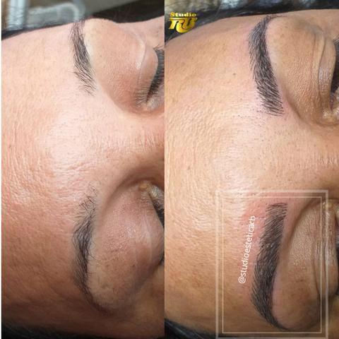 PROMOÇÃO temporária fim de ano Micropigmentação Microblanding - Foto 4
