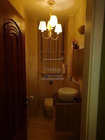 Apartamento à venda com 3 dormitórios em Centro, Petrópolis cod:4137 - Foto 10
