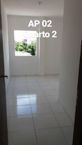 Vendo ou troco apartamento com galpão - Foto 5