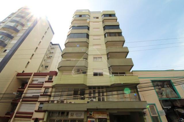 Apartamento para alugar com 2 dormitórios em Centro, Passo fundo cod:13833