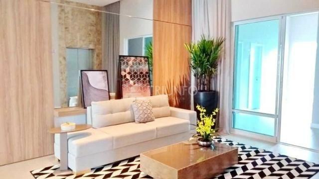 (RG) TR16576 - Apartamento 90m² à Venda no Guararapes com 3 Quartos