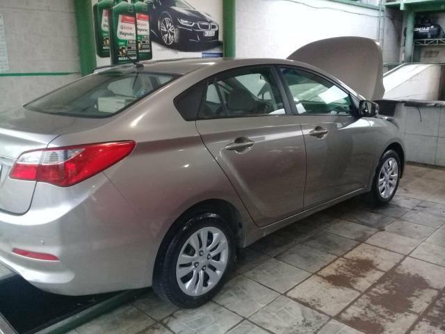HB20S sedan 1.0 2017 Valor R$42.000,00 - Foto 2