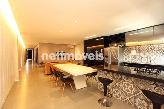 Casa de condomínio à venda com 3 dormitórios em Jardim botânico, Brasília cod:778925 - Foto 6