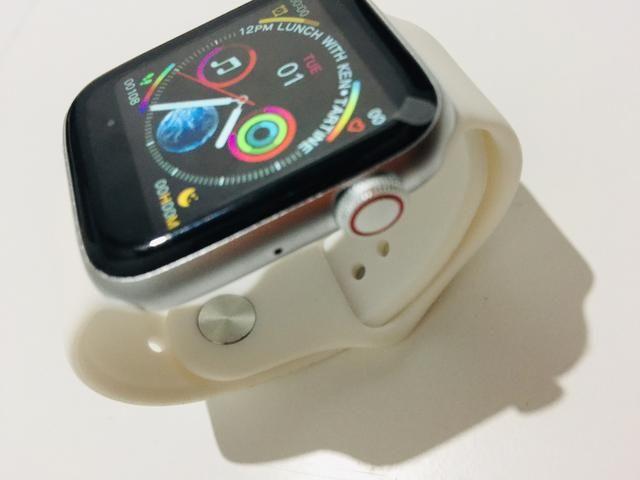 Smart Watch iwo10 mais novo lançamento - Foto 3
