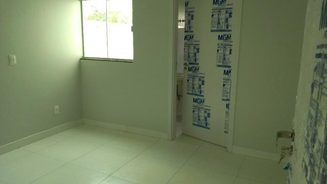 Samuel Pereira oferece: Casa Nova de 3 Suítes no Condomínio Alto da Boa Vista Sobradinho - Foto 16