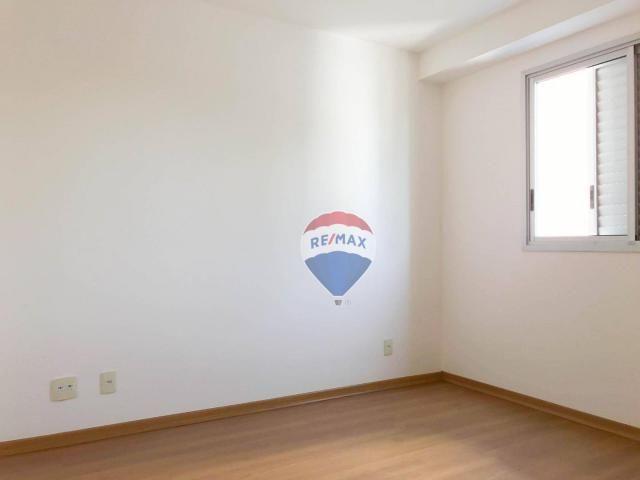 Apartamento garden com 4 dormitórios à venda, 130 m² por r$ 750.000,00 - buritis - belo ho - Foto 18