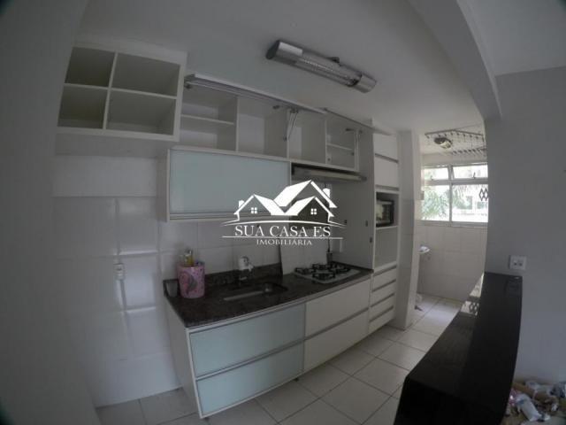 Apartamento à venda com 3 dormitórios em Valparaíso, Serra cod:AP364SI - Foto 7
