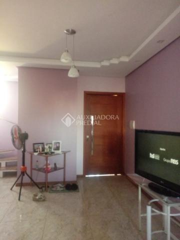 Casa à venda com 2 dormitórios em Igara, Canoas cod:306275 - Foto 2