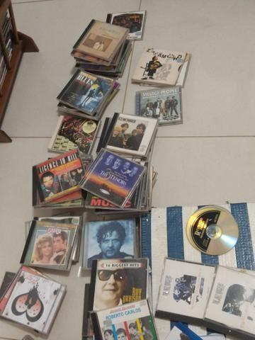 Venda de cd originais - mais de 120 CD - Foto 2