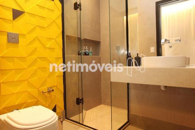 Casa de condomínio à venda com 3 dormitórios em Jardim botânico, Brasília cod:778925 - Foto 11