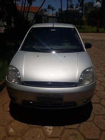 Fiesta hatch 2007 1.0 básico - Foto 2