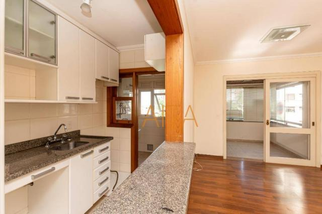 Apartamento com 2 dormitórios para alugar, 68 m² por R$ 2.200,00/mês - Bela Vista - Porto  - Foto 2