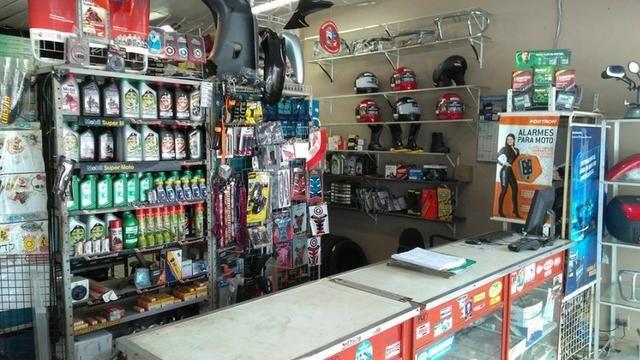 Vendo motopeças e serviços - Foto 2