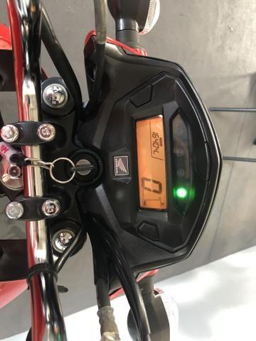 Honda cg 160 fan esdi - Foto 6