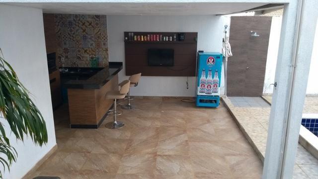 Samuel Pereira Oferece: Casa Sobradinho Grande Colorado Solar de Atenas Moderna Lazer - Foto 15