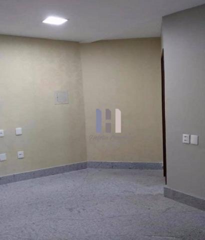 Sala para alugar, 30 m² por r$ 1.200,00 - lagoa nova - natal/rn - Foto 2