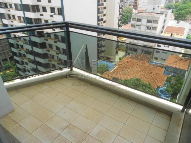 Apartamento para alugar com 1 dormitórios em Centro, Ribeirao preto cod:L19218 - Foto 4