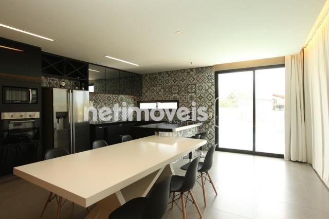 Casa de condomínio à venda com 3 dormitórios em Jardim botânico, Brasília cod:778925 - Foto 15