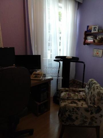 Apartamento à venda com 3 dormitórios em Centro, Petrópolis cod:4137 - Foto 15