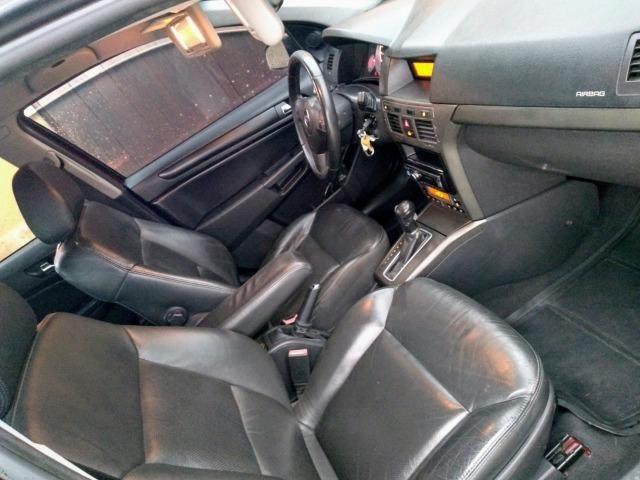 Vectra GT-X Aut. GNV - Raridade Carro Parece 2018 - Consigo Financiamento - 2008 - Foto 9
