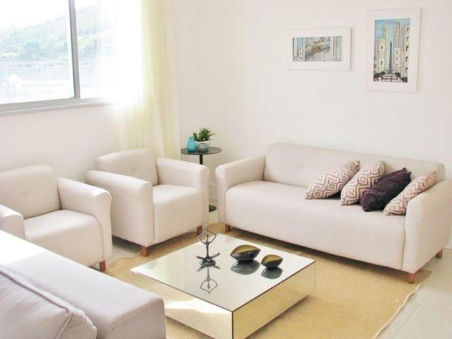 Apartamento com 3 dormitórios à venda, 106 m² por r$ 590.000,00 - buritis - belo horizonte - Foto 5
