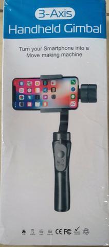 Ginbal estabilizador para celulares, - Foto 3