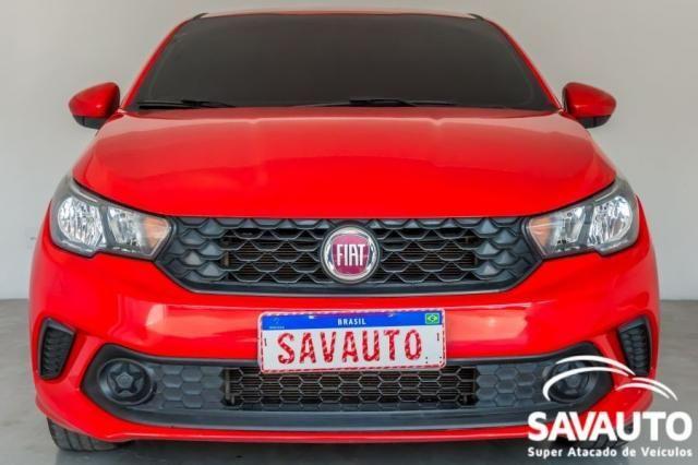 Fiat Argo Argo Drive 1.0 6V Flex 4P - Foto 2