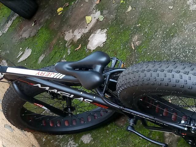 Bicicleta importada - Foto 6