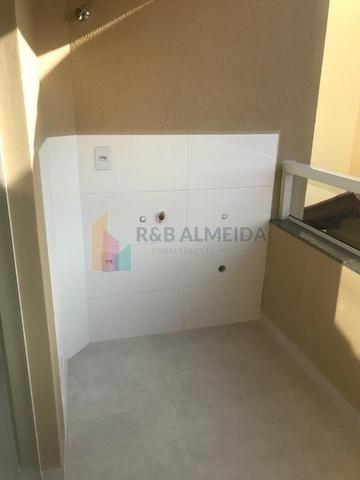 BRR Lindo Apartamento 800 metros do mar 2 dormitórios Ótima localização Ingleses! - Foto 17