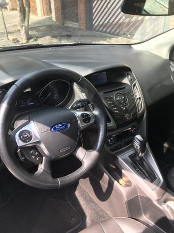 Ford Focus Sedan 2015 Automático PowerShift - Foto 3