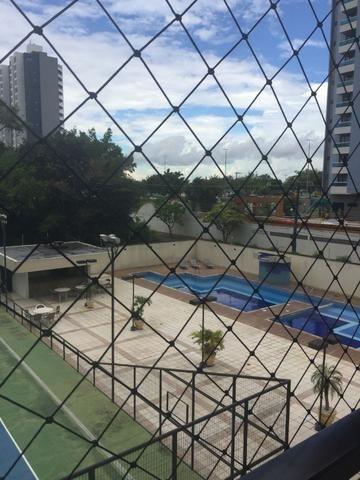 Apto Condominio Villa Lobos Ponta Negra - Foto 12
