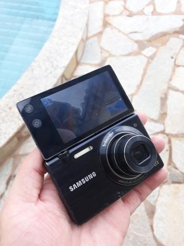 Camera mv800 samsung - Foto 2