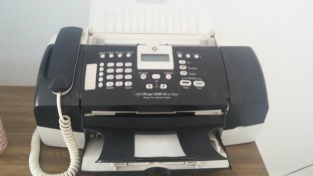 Vendo Impressora bem conservada
