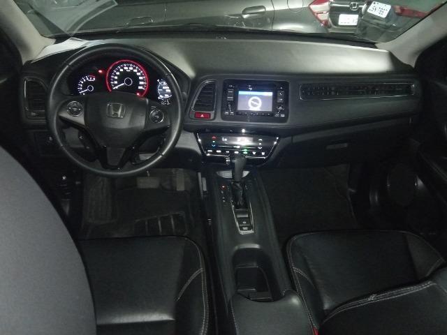 Honda HR-V 1.8 EX Aut 2018 Flex (38.000km) - Foto 7