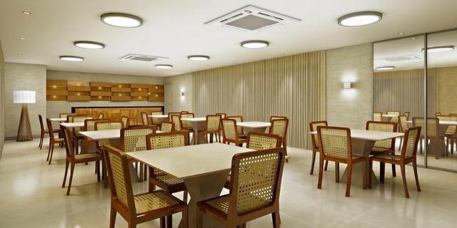 Vendo apartamento no Cocó com 123 m², 3 suítes e 3 vagas na garagem - Foto 14