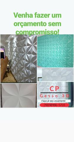 CP Gesso 3d - Foto 2