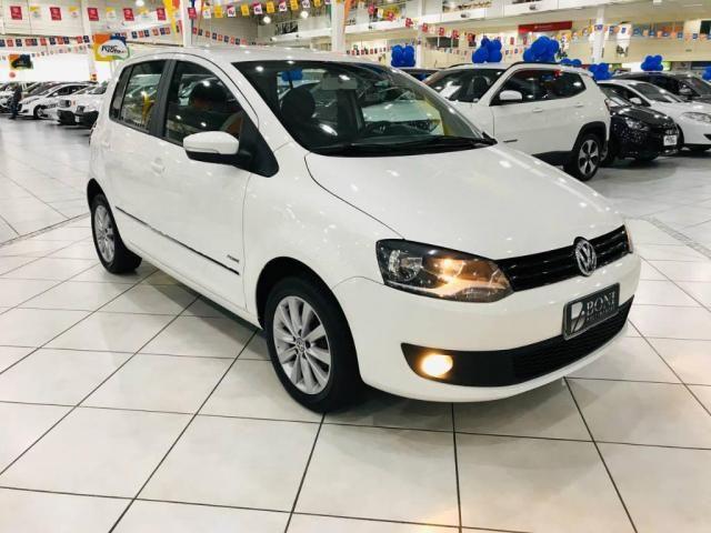 Volkswagen Fox 1.6 PRIME GII - Foto 11