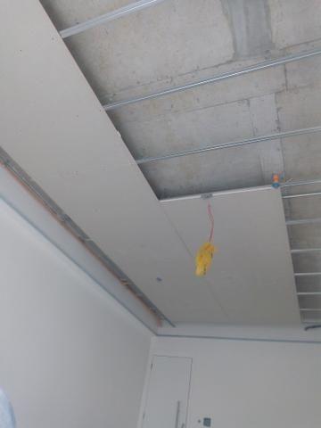 Forro de dry-wall 55 $ o m2 - Foto 2