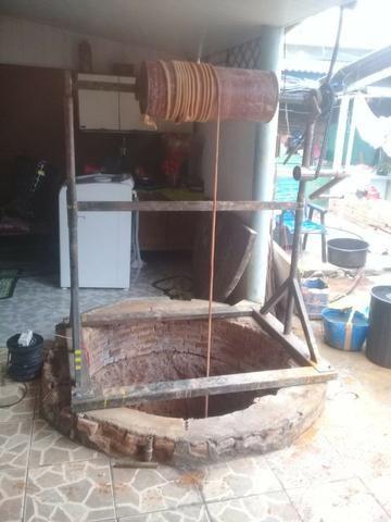 Cisterneiro e Poceiro - Foto 4