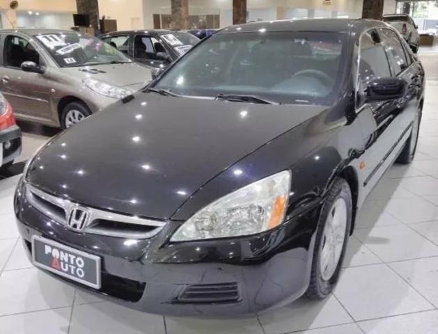 Honda Acções 2006 LX automático Ler anuncio