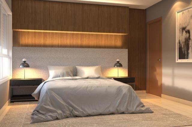 Apartamento com 2 dormitórios à venda, 64 m² por R$ 300.994 - Setor Bueno - Goiânia/GO - Foto 3