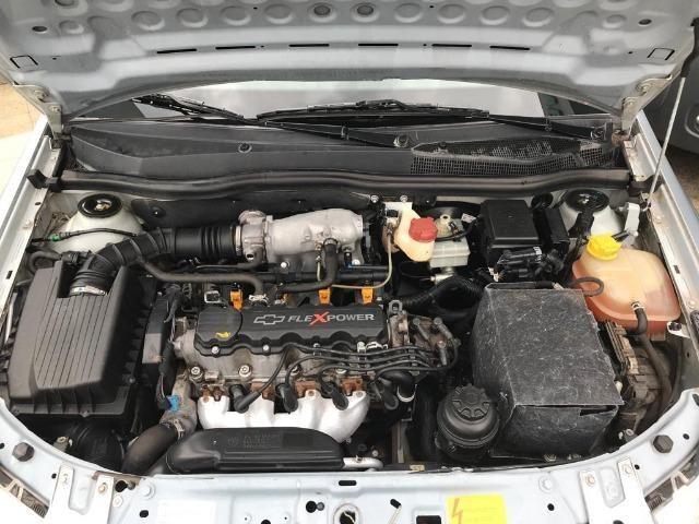 Chevrolet Vectra Sedan - Foto 12