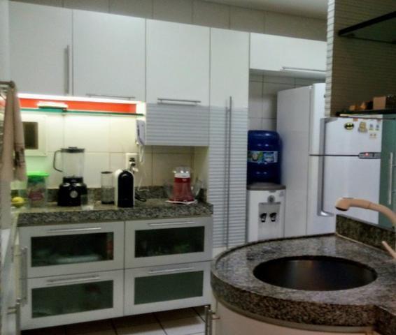 Apartamento projetado no Meireles 117m, 2 suítes com closet, Escritório, 3 vagas - Foto 13
