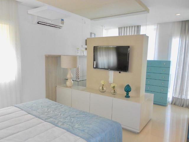 CA0780 - Casa duplex nova em condomínio fechado na Lagoa Redonda - Foto 12