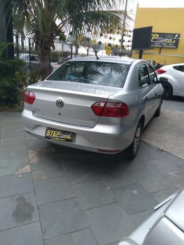 VW Voyage 1.6 2015 - Foto 4