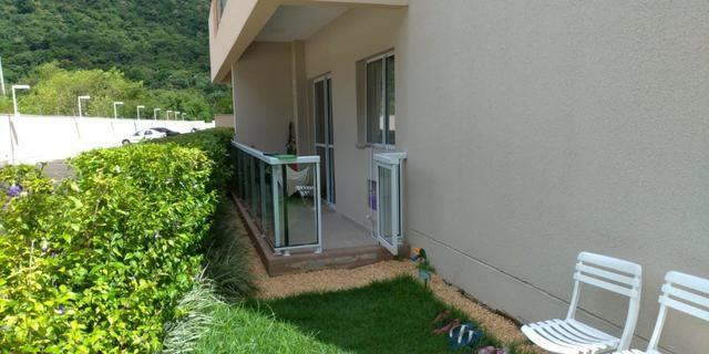 Luar do Pontal | Apartamento no Recreio de 3 quartos com suíte | Real Imóveis RJ - Foto 20
