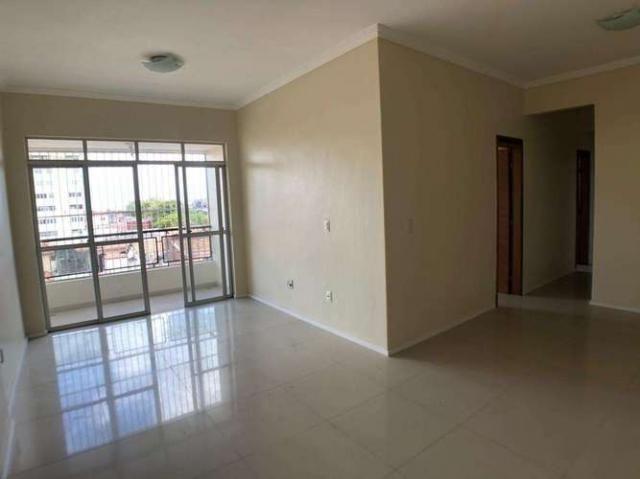 Apartamento com 110m e 3 quartos- Jacarecanga, Fortaleza - Foto 5