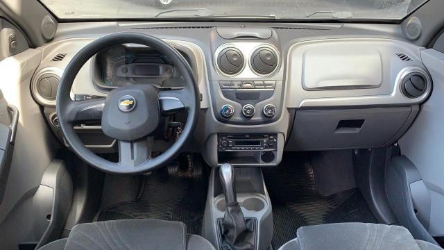 Chevrolet Agile LTZ 1.4 FLEX 4P - Foto 11