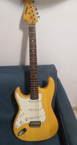 Guitarra para canhoto - Foto 3