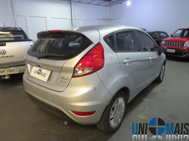 Ford New Fiesta 2014 1.5 S Hatch Completo Oportunidade Apenas 30.900 Financia/Troca Lja - Foto 7